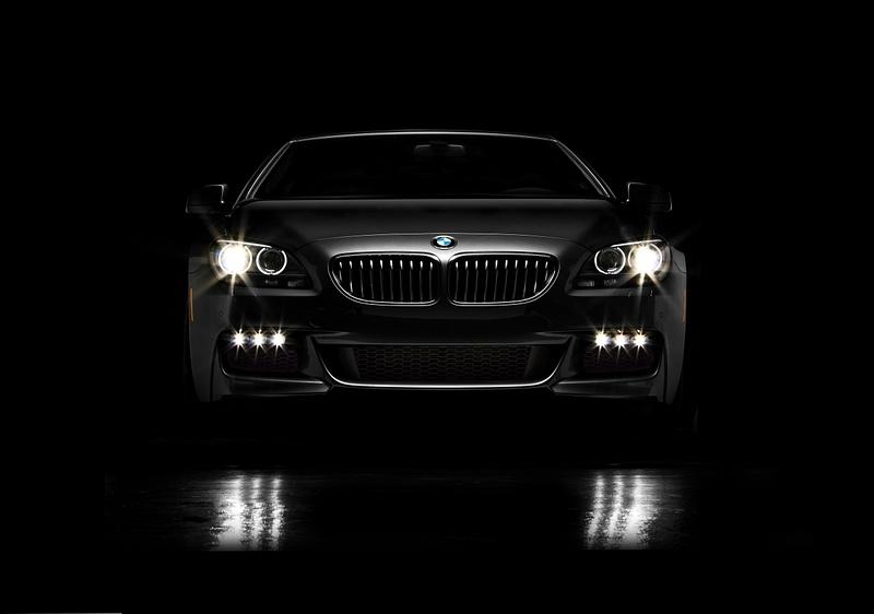 BMW 650i Refelection hi-res 4b