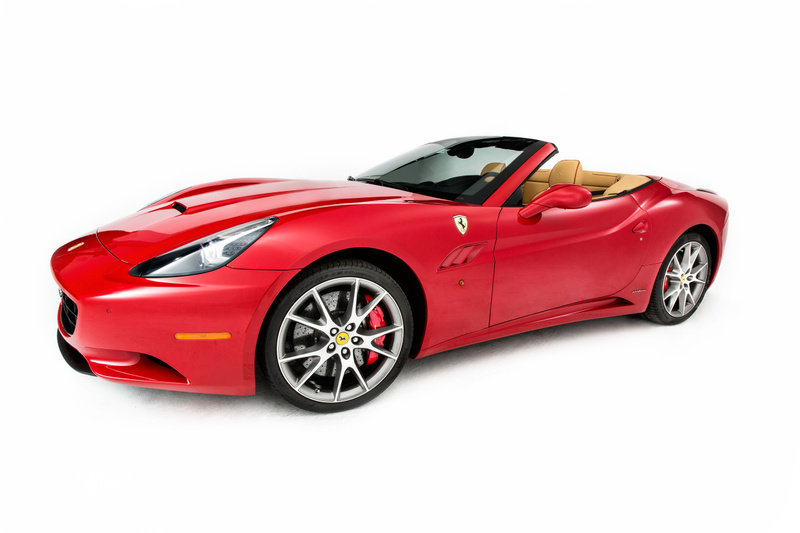 Ferrari California 2 (final)