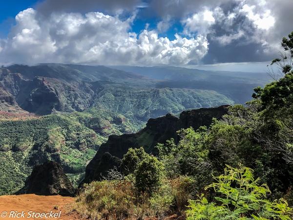 Kauai Canyons - Home - Rick Stoeckel