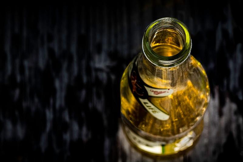 Miller Bottle