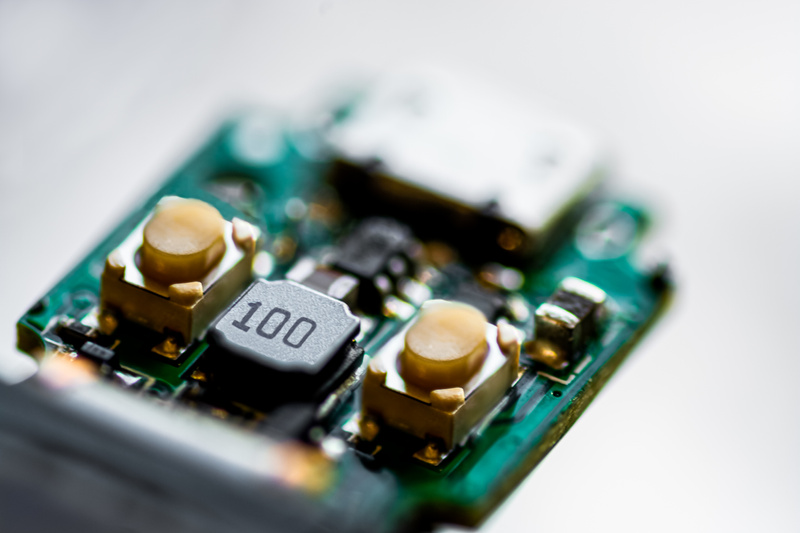 Tech Board 1