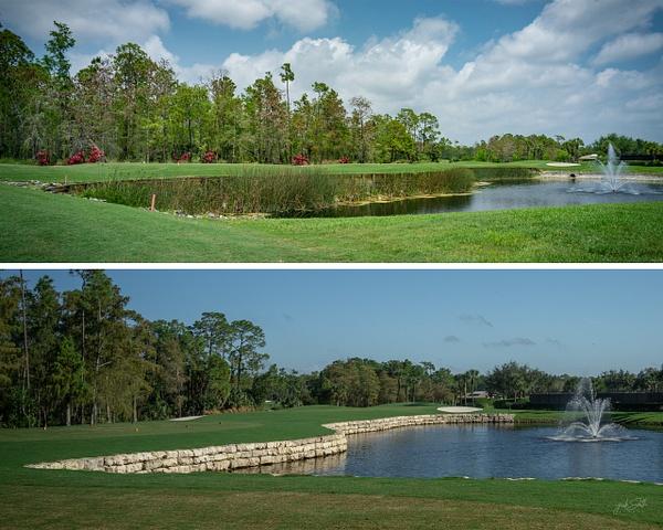 #16 Old & New - Cedar Hammock Golf & CC - JackSmithStudio