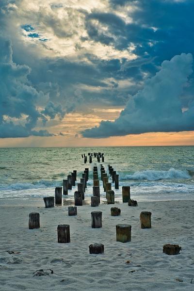 Naples Beach, FL R3_1298 - Home - Jack Smith Studio