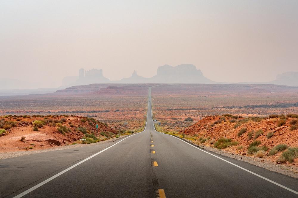 Monument Valley, UT 01004
