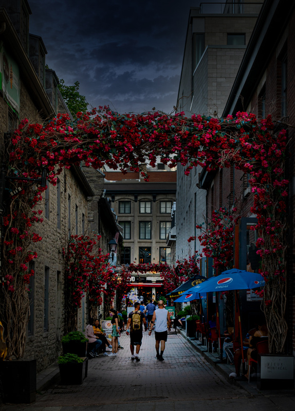 Montreal Old Town_3