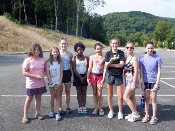 Day 3 by Jumonville Camp