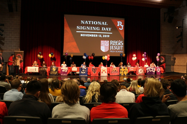 RJ1920 NLI November Signing Ceremony (2) by Regis Jesuit...