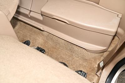 1997 Ford F-250 XLT Regular Cab 4X4 Long Bed Pickup Truck