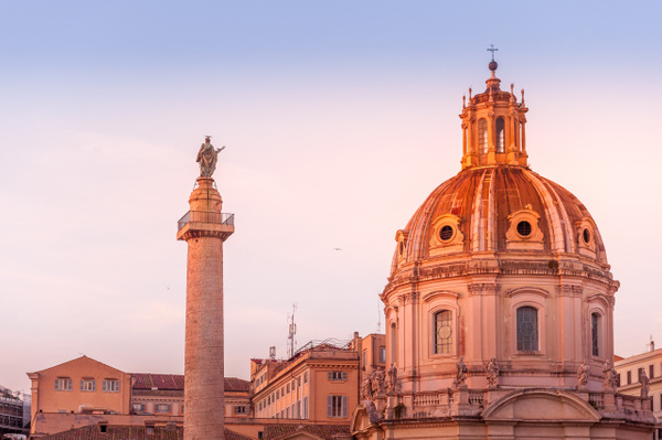 Rome - Massimo Usai Travel Photos