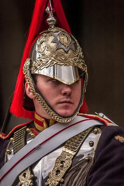 Horse Guard - ENGLAND - MassimoUsai