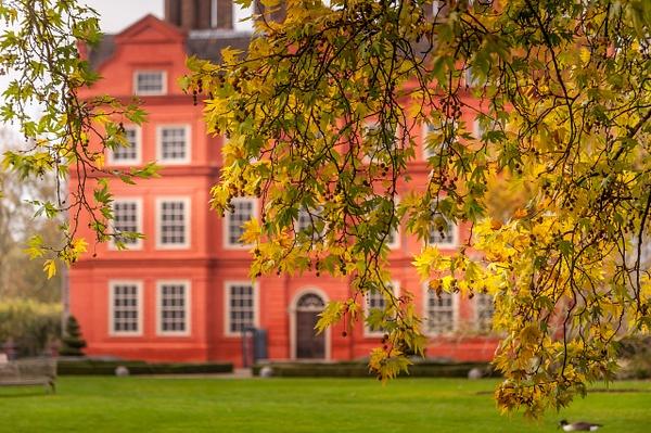 Autumn in England - ENGLAND - MassimoUsai