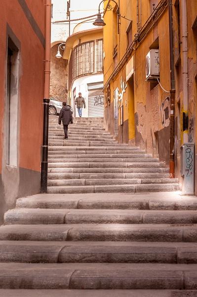 Cityscape - Italy - MassimoUsai