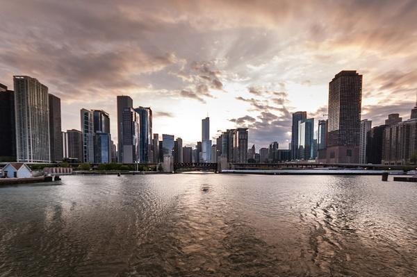 Chicago - ARCHITECTURE - MassimoUsai