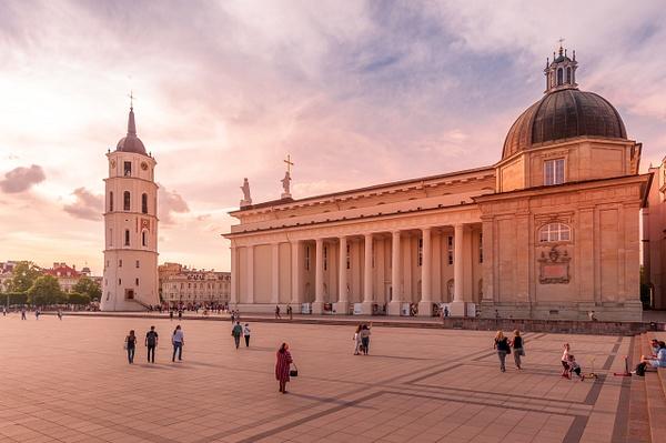 Vilnius - Massimo Usai Travel Photos