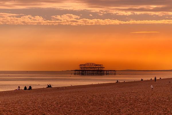 Brighton - TRAVEL - MassimoUsai