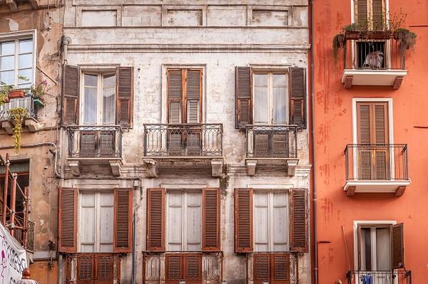 Building in Sardinia - Italy - MassimoUsai