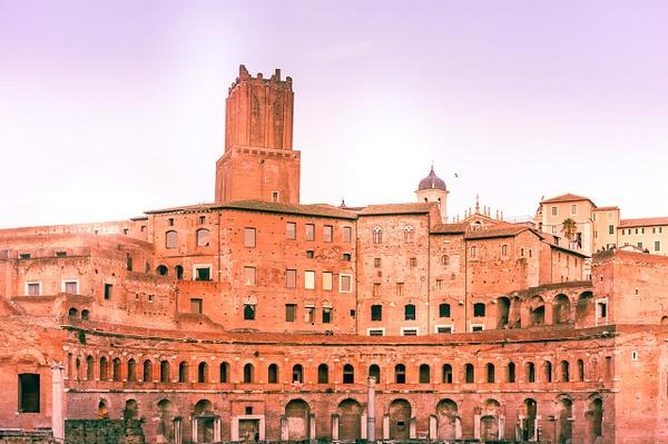 Rome - Italy - MassimoUsai