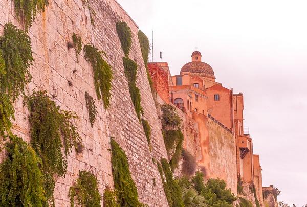 Old Town in Cagliari - Italy - MassimoUsai