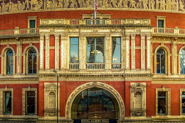 Royal Albert Hall - ENGLAND - MassimoUsai