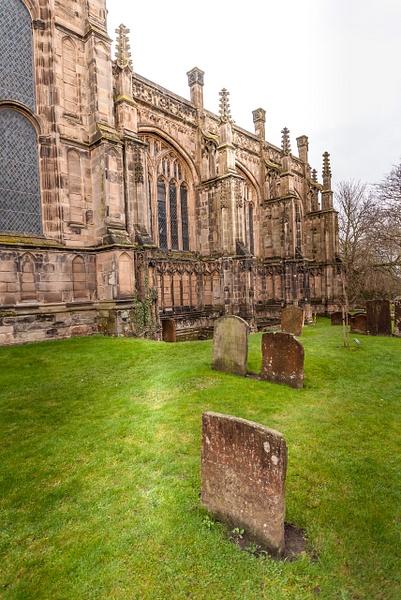 churchyard - ENGLAND - MassimoUsai