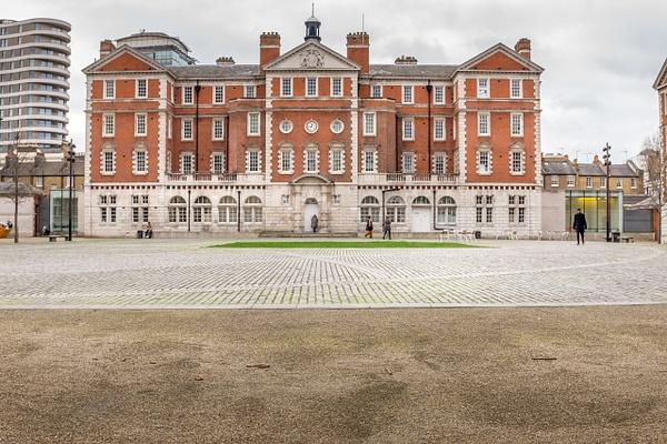 Chelsea College of Arts. - ENGLAND - MassimoUsai
