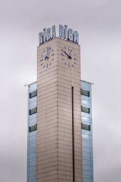 Clock Tower - Massimo Usai Travel Photos