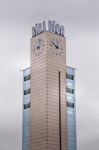 Clock Tower - TRAVEL - MassimoUsai