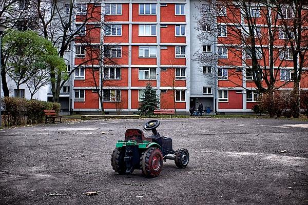 Warsaw 120 - URBAN - MassimoUsai