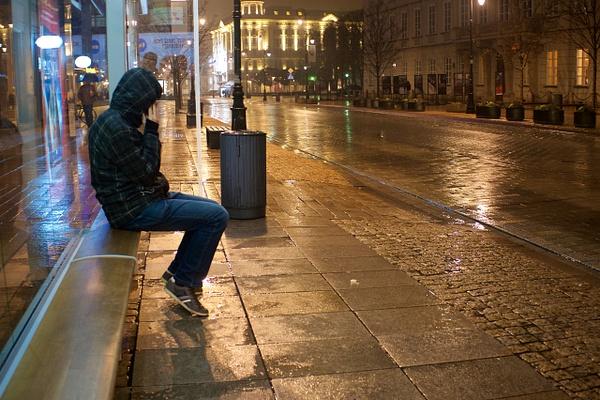 Rainy Day - TRAVEL - MassimoUsai