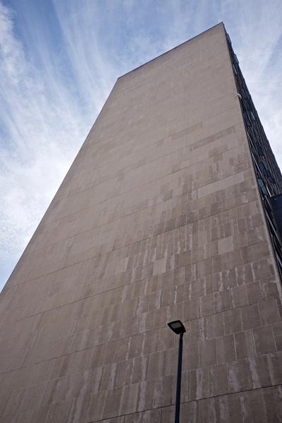 Brick Lane 4 - ARCHITECTURE - MassimoUsai
