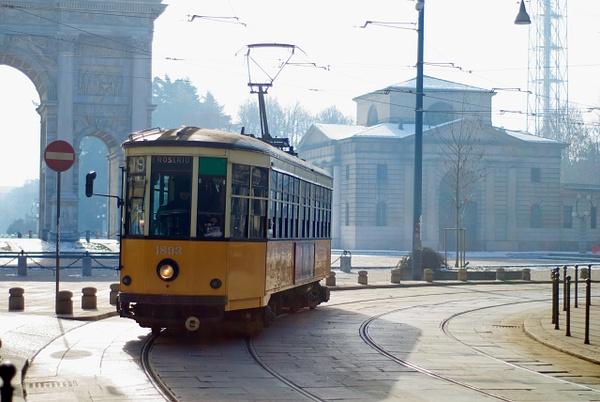 Milan 3 - Massimo Usai Travel Photos