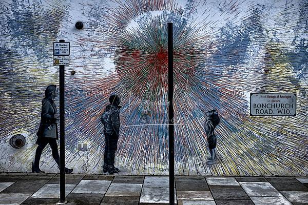 Notting Hill - ENGLAND - MassimoUsai