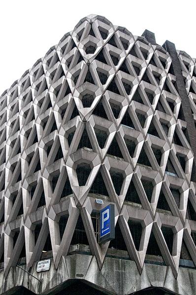 London - ARCHITECTURE - MassimoUsai