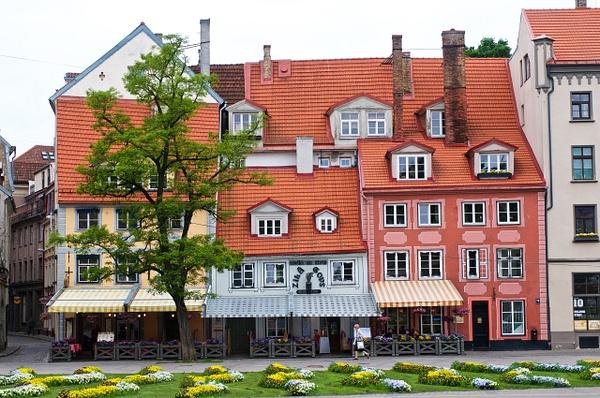 Riga, Latvia - Massimo Usai Travel Photos
