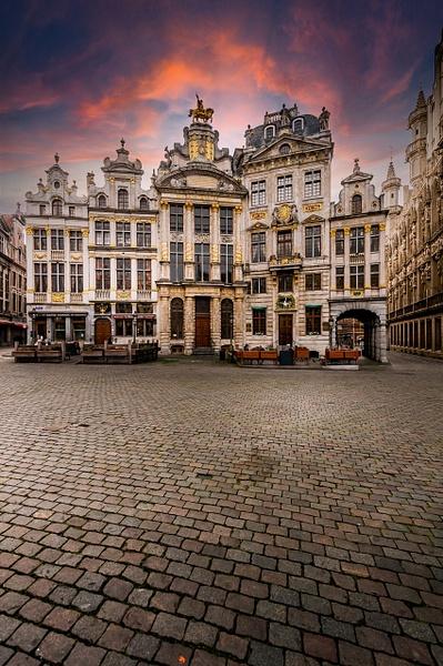 Brussels - TRAVEL - MassimoUsai