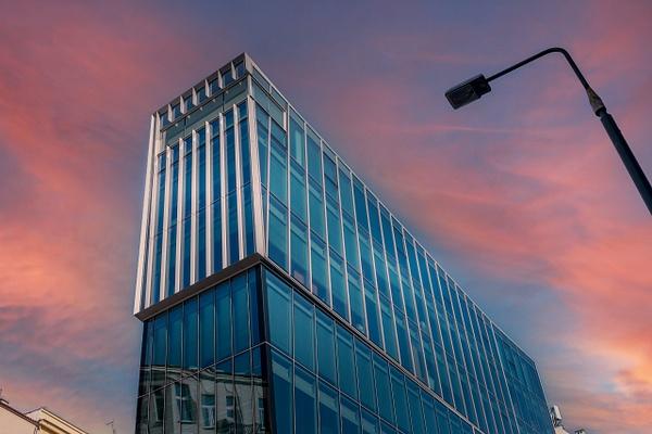 Warsaw - ARCHITECTURE - MassimoUsai