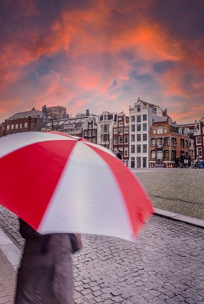 Amsterdam - Massimo Usai Travel Photos