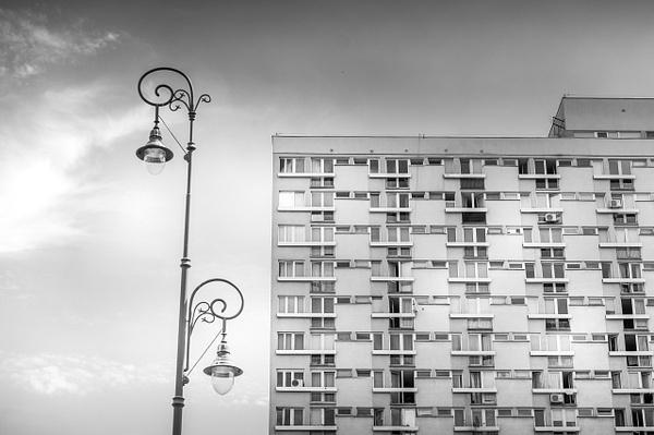 Architecture - URBAN - MassimoUsai