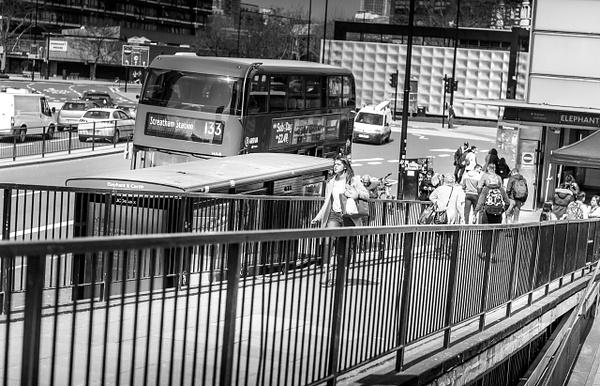 London - URBAN - MassimoUsai