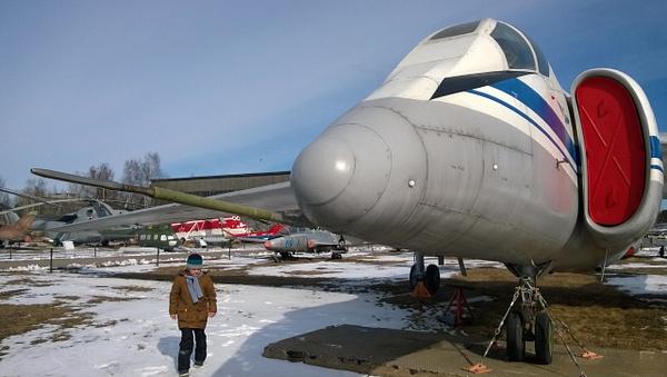 Ремонт М-17 от Дмитрия...