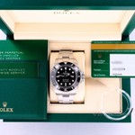 Rolex DEEPSEA Sea-Dweller - 126660