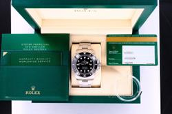 Rolex DEEPSEA Sea-Dweller - 126660
