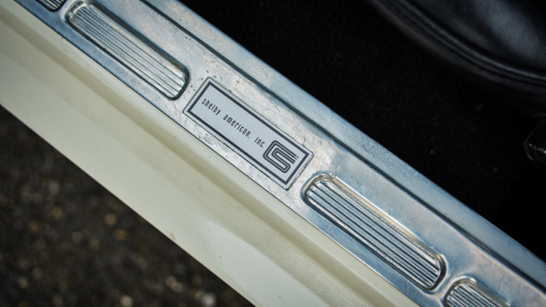 1966 Shelby GT350H by MattCrandall