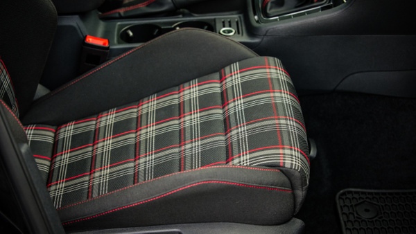 2018 VW GTI by MattCrandall