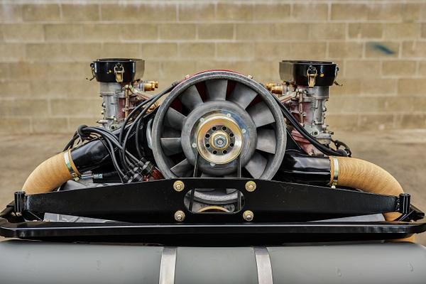 KD 67S engine by MattCrandall