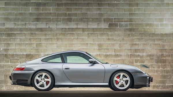 Porsche 996 C4S by MattCrandall
