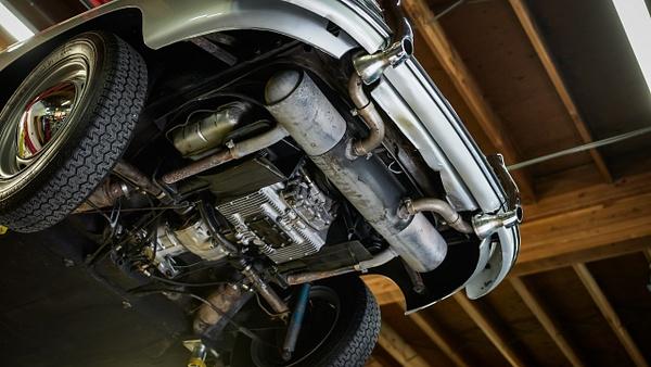 1958 Porsche Speedster by MattCrandall