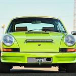 1972 Porsche Safari Rothsport