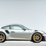 GT2RS GT Silver For Sale