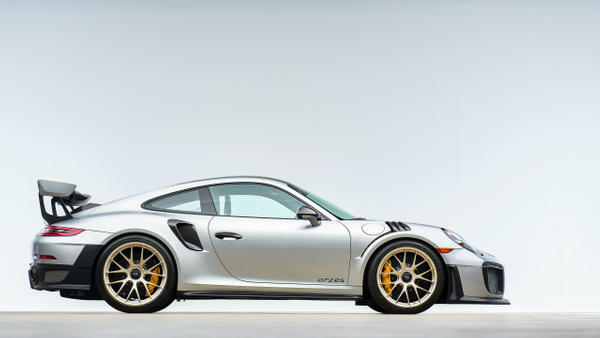 GT2RS GT Silver For Sale by MattCrandall